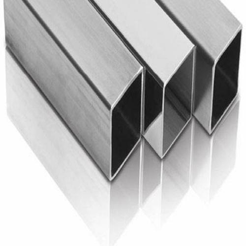 Stainless Square Bar | SteelNow